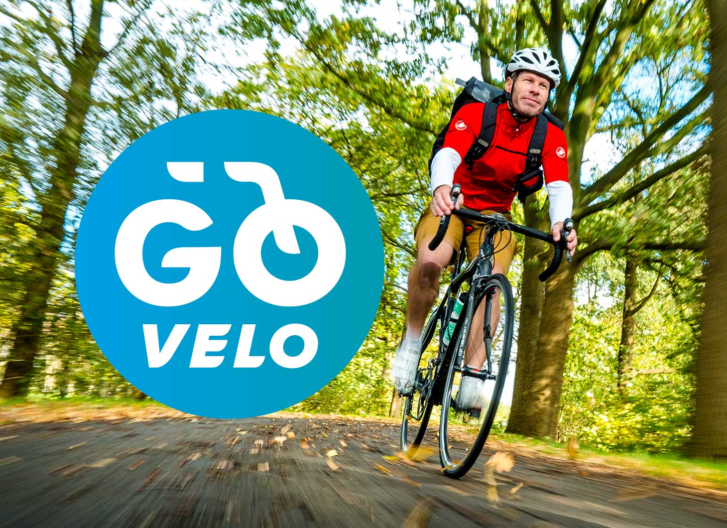 Mobility on the Move - Go Velo